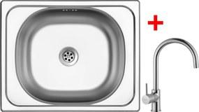 Set Sinks CLASSIC 500 + batéria VITALIA