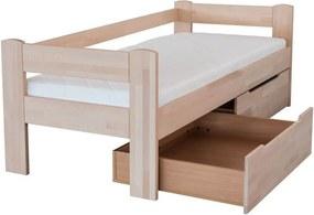 Posteľ PERSIA Rozmer - postelí, roštov, nábytku: 100 x 200 cm