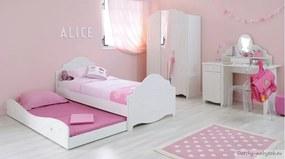 Detská izba Alice II - biela