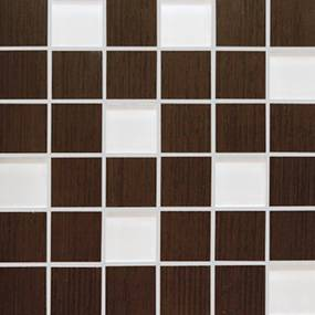 Mozaika Fineza Via veneto bruno 30x30 cm mat GDM05062.1