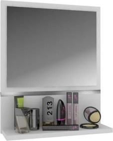 Závesné zrkadlo Vanei