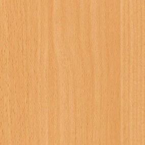 Samolepiace fólie buk, metráž, šírka 67,5 cm, návin 15 m, d-c-fix 200-8184, samolepiace tapety