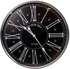 Nástenné hodiny The New Era, 68 cm
