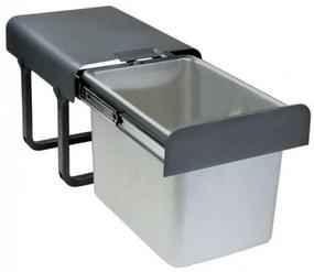 Sinks odpadkový kôš EKKO 40 1x34l