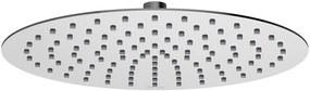 RAVAK CASSIC 984.00 Hlavová sprcha Slim guľatá, 300mm, chróm X07P336
