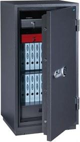 COMSAFE Ohňovzdorný sejf elektronický Sydney 100