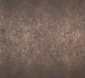 Vliesová tapeta, metalická bronzová, Estelle 55713, MARBURG, rozmer 10,05 m x 0,53 m