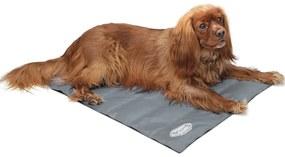 Scruffs & Tramps Scruffs & Tramps Chladiaca podložka pre psa, šedá, veľkosť M, 2717