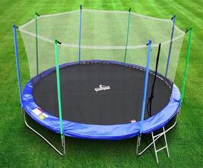 NABBI Jumper trampolína 366 cm