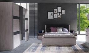 Moderná spálňa DENVER 15