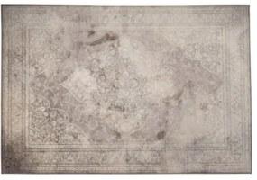 Koberec Rugged, 200 x 300 cm dark Barva  světlá Dutchbone 6000025
