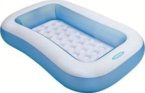 INTEX Bazén nafukovací, detský - obdĺžnik 57403NP