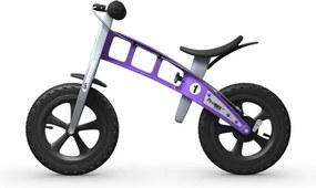First Bike Odrážadlo First Bike Cross Violet