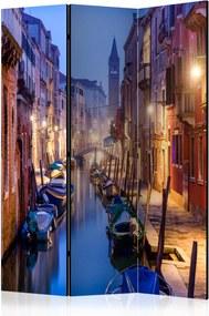 Paraván - Evening in Venice [Room Dividers] 135x172 7-10 dní
