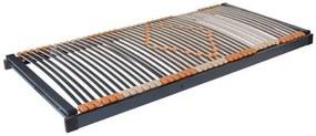 Ahorn TRIOFLEX - dokonale prispôsobivý rošt do postele 80 x 200 cm