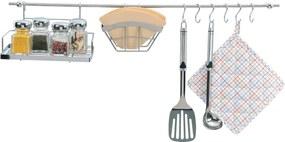 Kuchyňský závesný systém