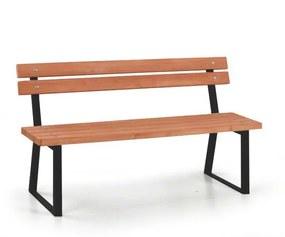 Parková lavička Relax 2