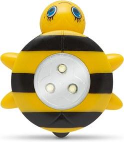 Detská prenosná lampička, Osička