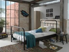 Detská posteľ New York 120 cm