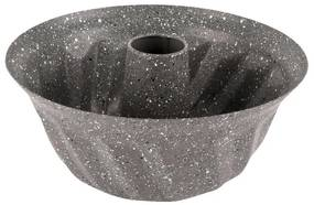 Forma na bábovku s nepriľnavým povrchom granitová, BANQUET