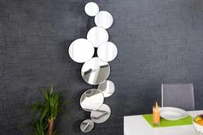 Zrkadlo Bubles 145cm