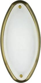 Prezent 422 Neptún nástenné kúpeľňové IP44 1x60W