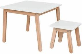 Detský set stôl & stolička