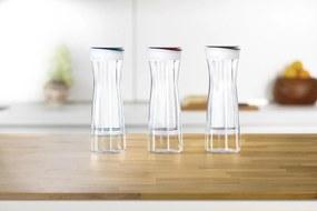Brita Fill & Serve filtračná karafa, vínová