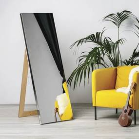 Stojace zrkadlo Alair Opti White  z-alair-stojace-1309 zrcadla