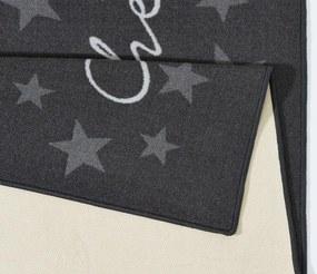 Hanse Home Collection koberce Protiskluzový běhoun 67x180 cm Loop 102369 - 67x180 cm