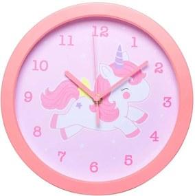Detské hodiny Unicorn