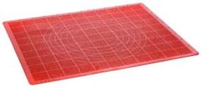 BANQUET Vál silikonový CULINARIA Red 58 x 47 cm