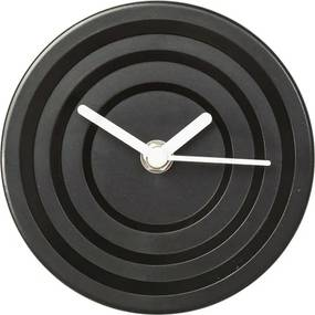 KARE DESIGN Nástenné hodiny Morris Ø13 cm