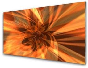 Nástenný panel Abstrakcia umenie 100x50cm