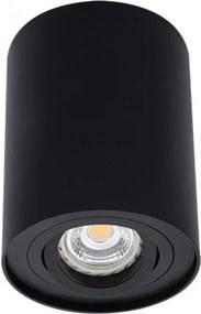 Kanlux 22552 Stropné Bodovky Bord čierny hliník 1 x GU10 max. 25W IP20