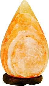 Soľná lampa plameň 2 kg
