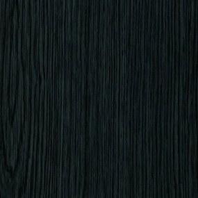 Samolepiace fólie čierne drevo, metráž, šírka 67,5 cm, návin 15 m, d-c-fix 200-8017, samolepiace tapety