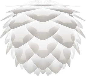SILVIA MINI | dizajnové tienidlo Farba: Biela