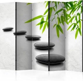 Paraván - Zen Stones II 225x172