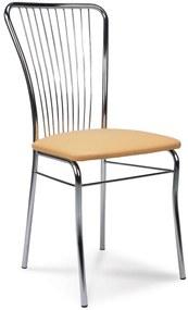 NOWY STYL Kovová stolička NERON