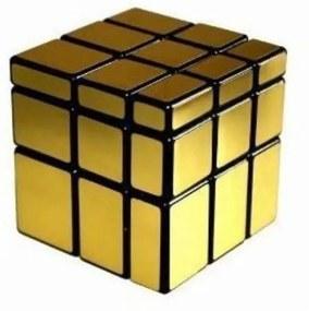 B2B Mirror cube, hlavolam