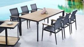 Mauricius stolová súprava