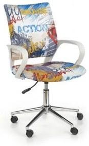 HLR, IBIS FREESTYLE Detská stolička