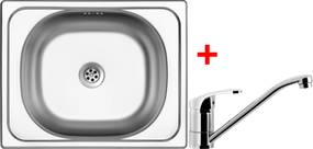 Set Sinks CLASSIC 500 + batéria PRONTO