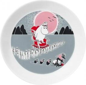 Tanier Moomin Adventure Move 19cm Arabia