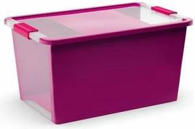 KIS Bi Box S - fialový 11l 008452LVN