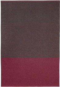 Koberec Moor: Fialová 70x300 cm