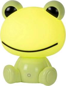 Lucide 71592/03/85 DODO Frog stolná lampa 1xLED 3W