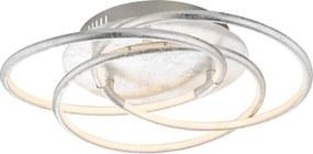 GLOBO BARNA 67828-30S Stropné svietidlo