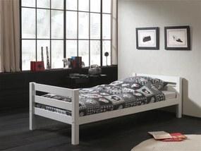 Detská posteľ z masívu Pino PIBEHE14